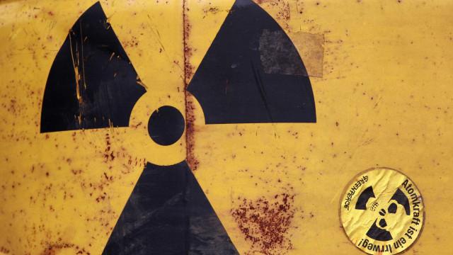 Rússia sem acidentes em instalações nucleares, apesar de nuvem radioativa
