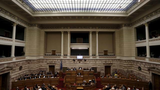 Alteração do nome da Macedónia segue para o parlamento grego