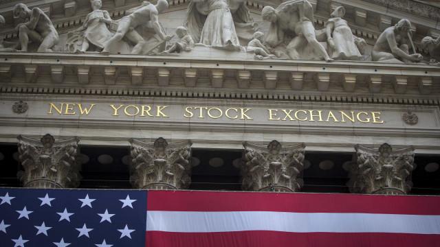 Wall Street segue em alta com perspetiva acordo comercial com a China