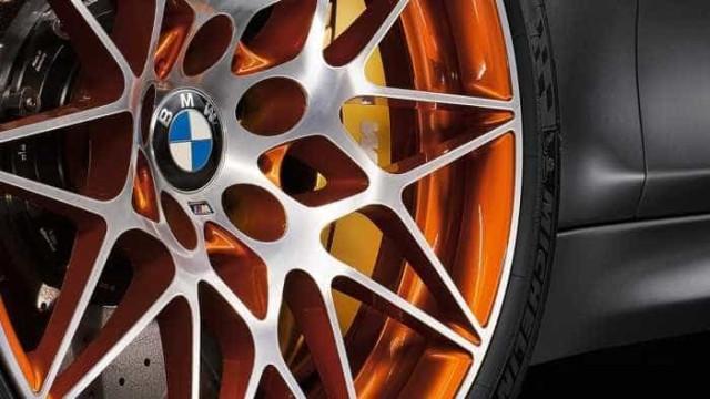 BMW supera previsões e escapa ao efeito das emissões fraudulentas