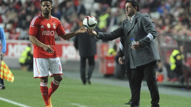 Sporting apresenta segunda queixa, desta vez contra Eliseu e Pizzi