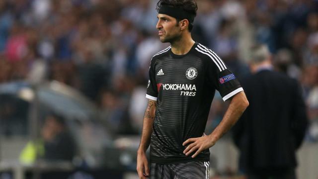 """""""Mourinho? Ele era meu inimigo quando estava no Real e no Chelsea"""""""