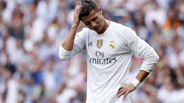 CR7 não regressou ao Manchester United e culpa foi do pai de Mbappé