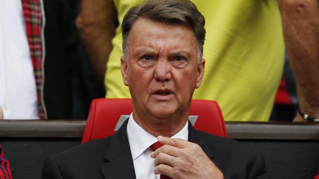 """Troca por Mourinho? """"Foi tudo orquestrado nas minhas costas"""""""