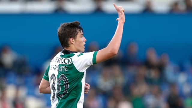 Geraldes, Luiz Phellype e... Bruno Paulista inscritos na Liga