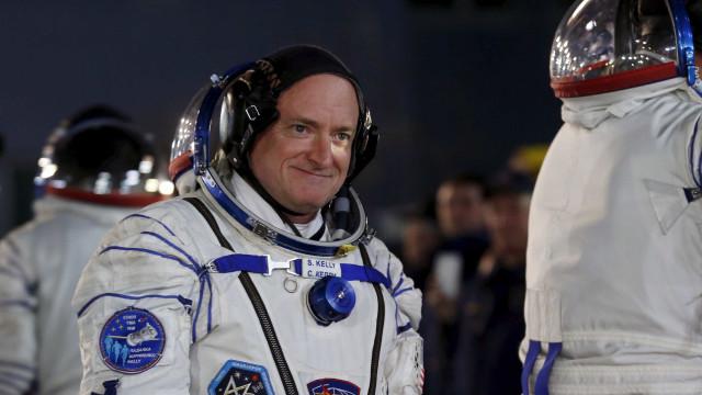 Astronauta que passou um ano no Espaço revela o seu maior medo