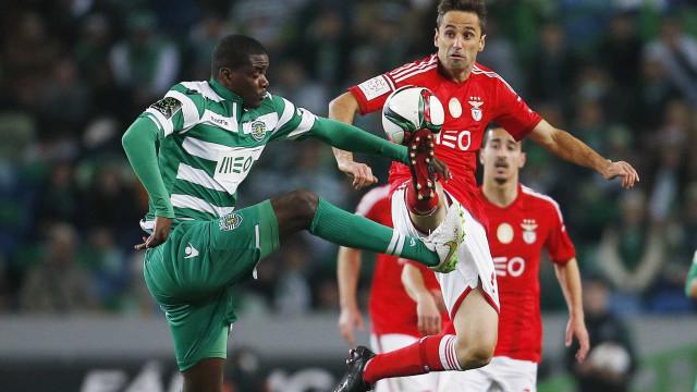 Já há hora para o dérbi entre Benfica e Sporting