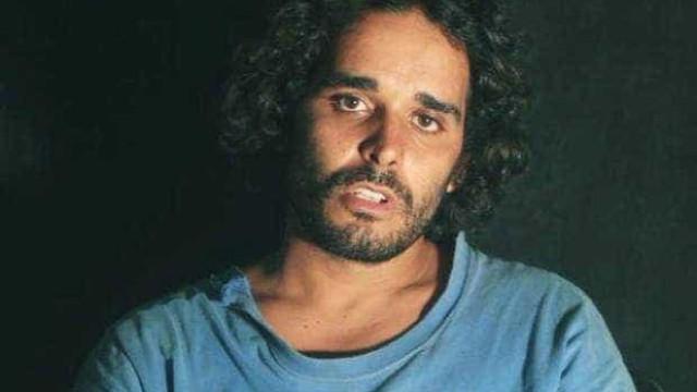 Luaty na homenagem a Lima Barreto, precursor do modernismo brasileiro