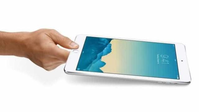 Pode estar para breve um novo iPad Mini