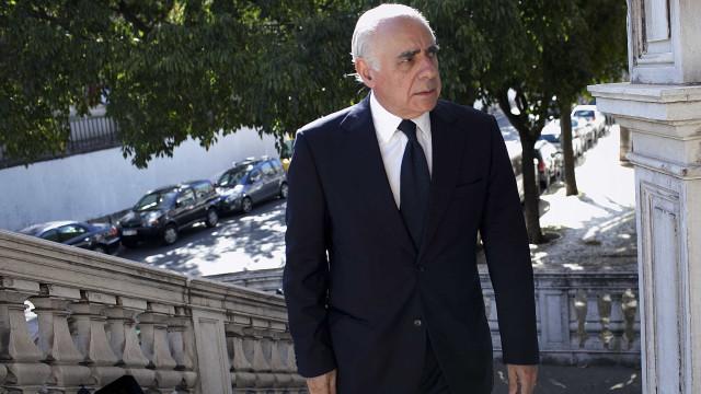 """Portugal deu um """"primeiro sinal"""" negativo sobre Defesa comum"""