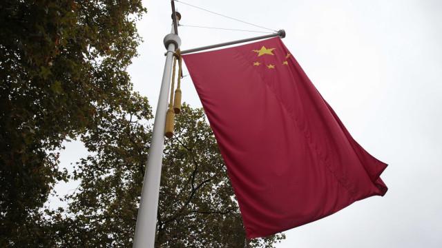 Crescimento económico da China desacelera no terceiro trimestre