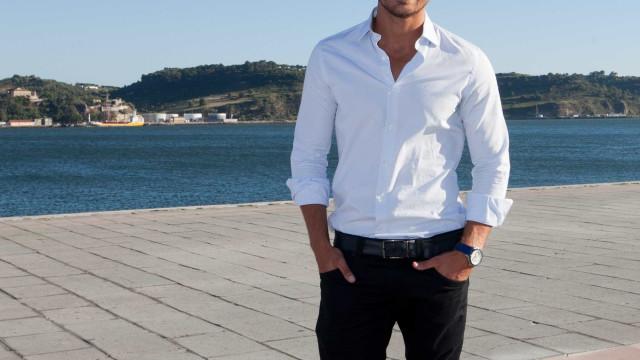 """Lourenço Ortigão fala sobre vida de empresário: """"Sou um patrão exigente"""""""