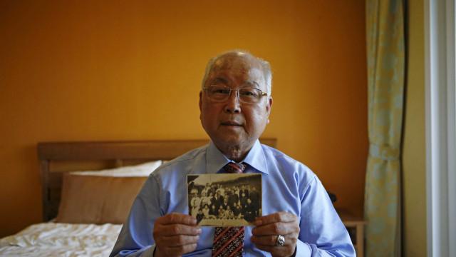 Coreias discutem hoje reunião de famílias dividadas pela guerra