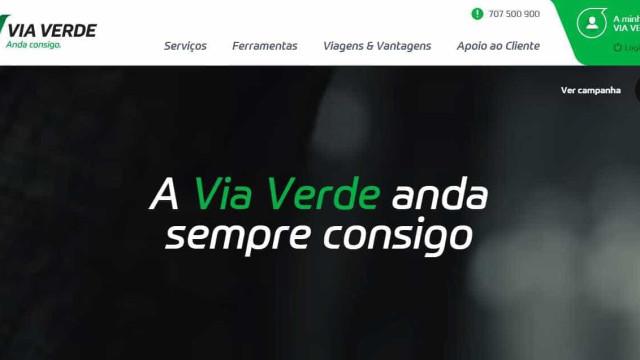 Via Verde abre novo espaço para atender os clientes em Lisboa