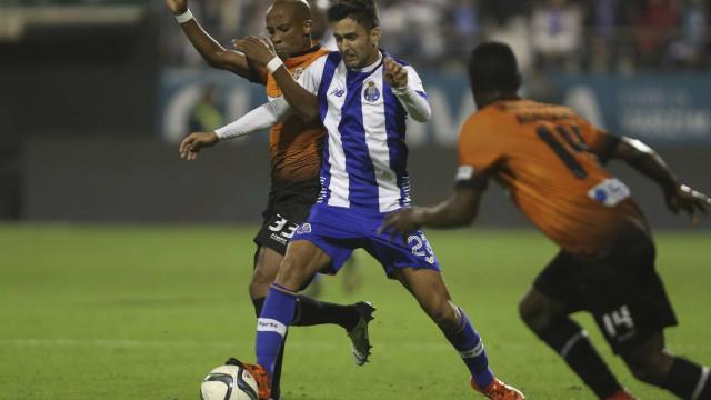 """Alberto Bueno não quer voltar ao FC Porto: """"Foi injusto e desagradável"""""""