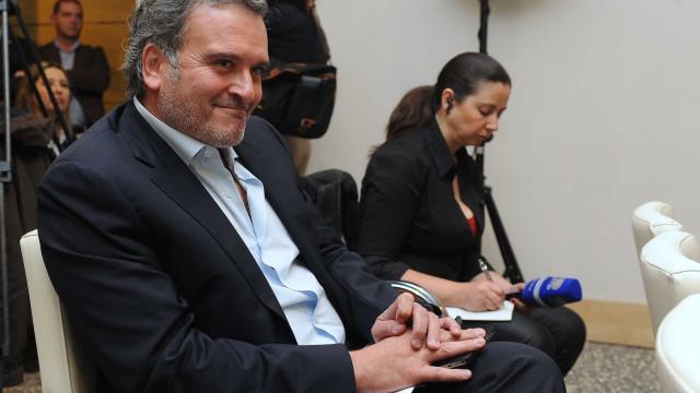 Norte-americanos contratam Miguel Relvas para empresa de 'blockchain'
