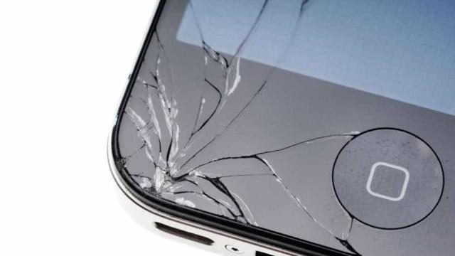 Tem um iPhone? Esta é uma boa altura para comprar um protetor de ecrã