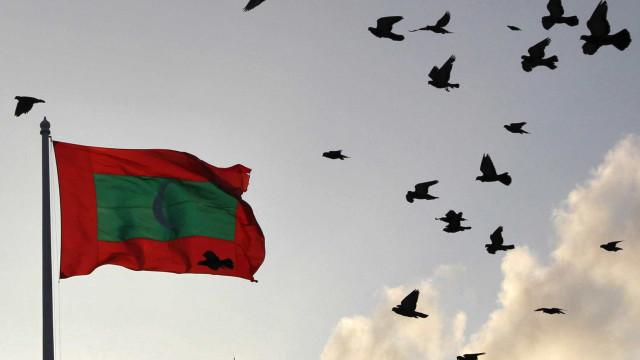 Governo das Maldivas declara Estado de Emergência
