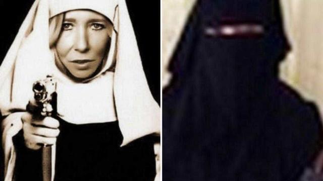 Famosa jihadista britânica morta por drone norte-americano