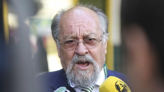 """Jaime Marta Soares garante: """"Não recusámos nenhuma lista"""""""