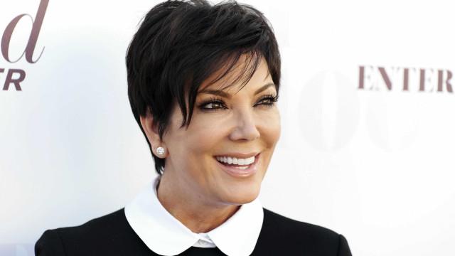Um reality show com as crianças Kardashian? Kris Jenner esclarece