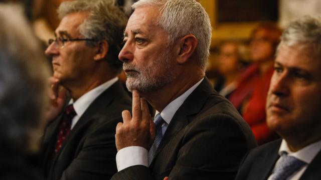 Sampaio da Nóvoa é o próximo embaixador de Portugal na UNESCO