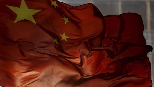 Desmoronamento em mina de carvão na China causa 21 mortos