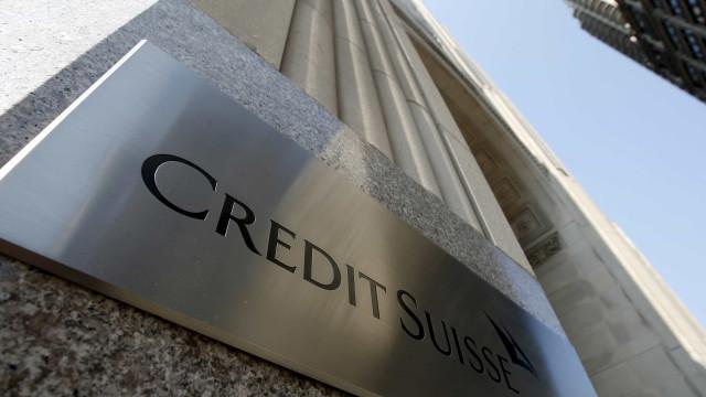 Três ex-banqueiros do Credit Suisse detidos por negócios em Moçambique