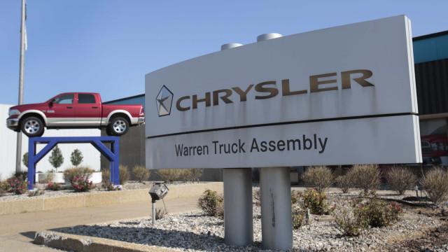 Fiat Chrysler Automobiles propõe fusão com a Renault