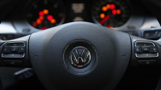 Volkswagen já tem plano de recolha de carros em Portugal