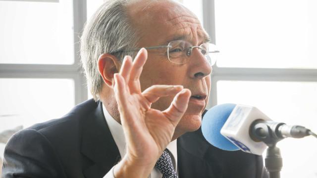 """""""Rio anti-Passos Coelho"""" mas com """"alguns problemas"""""""