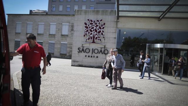 Porto quer ceder ambulância para crianças da pediatria do S. João