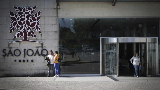 Dois diretores do São João demitiram-se por falta de condições