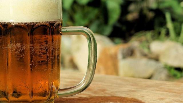 A cerveja é um dos produtos que vai sofrer com as alterações climáticas