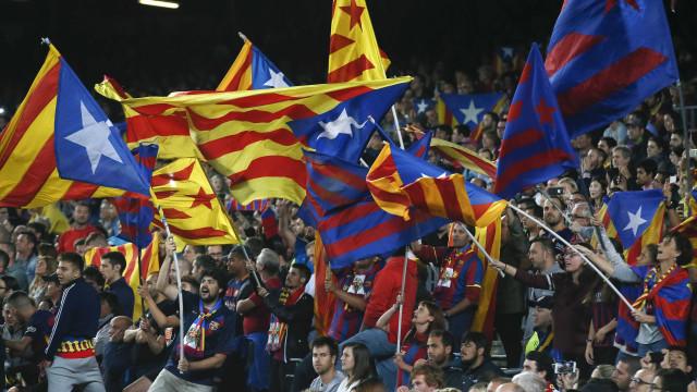 Barcelona pediu à Federação para suspender jogo com o Las Palmas