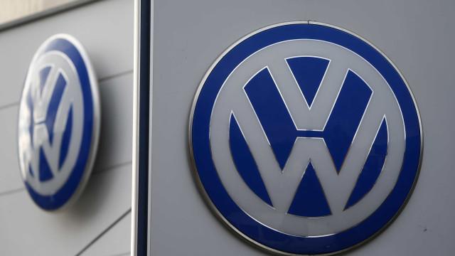 Volkswagen prepara mais uma mudança. Vai mudar o símbolo