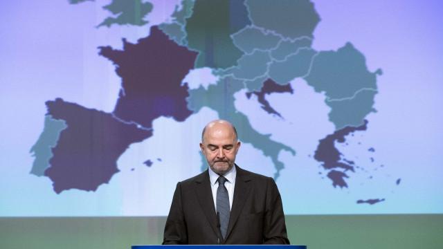 Após transferência de Neymar, Moscovici fala em uniformização de impostos