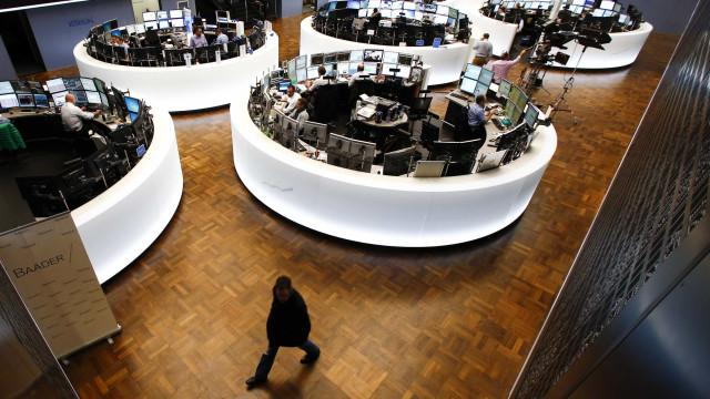 Europa em alta, à espera da conclusão da reunião da Reserva Federal