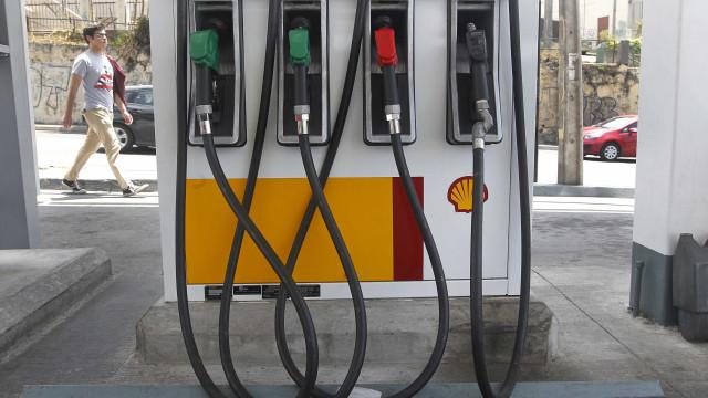 Homem morre após ser esfaqueado em bomba de gasolina no Seixal