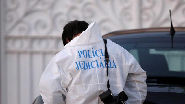 Detido suspeito de morte de mulher em Porto de Mós