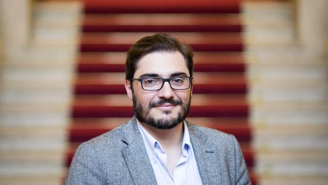 PCP quer explicações do Governo sobre SIRESP