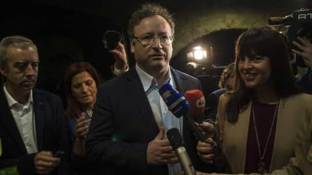 Assis declina convite para conferência do Movimento Europa e Liberdade
