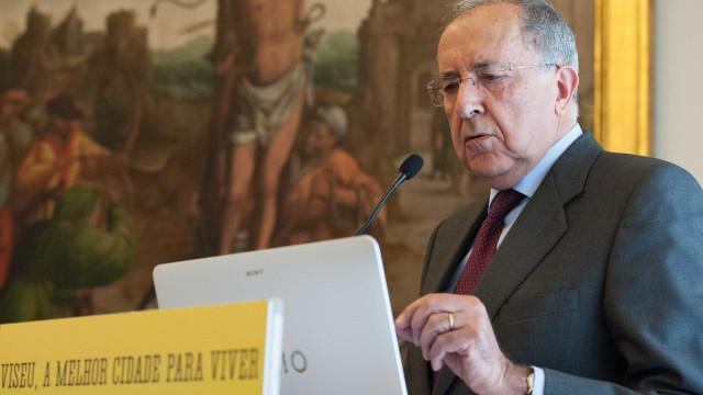 PS vai propor Braga da Cruz para presidente da Assembleia Municipal