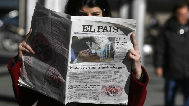 Jornais destacam descalabro socialista e irrupção da extrema-direita