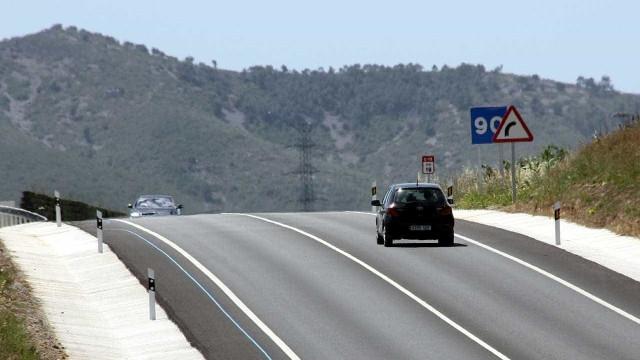 Mais de 100 pessoas morreram nas estradas no 1.º trimestre do ano