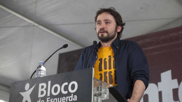 """Maior proteção social para recibos verdes """"é vitória"""" dos trabalhadores"""