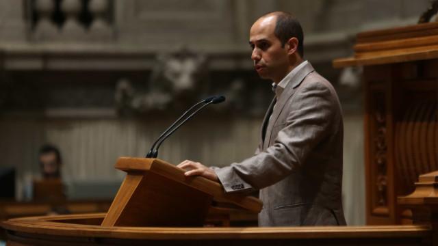 Bloco propõe reembolso do IVA aos partidos por despesas com construção