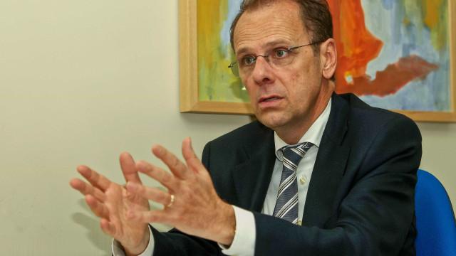 """AEP: Siza Vieira era já considerado """"o verdadeiro ministro da Economia"""""""