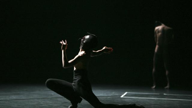 Coreógrafo Javier Martín estreia 'Método Negro' no sábado em Lisboa
