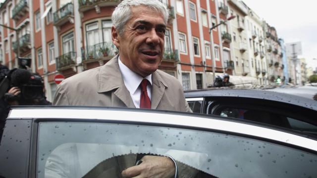 Operação Marquês: Procuradores pedem mais tempo para inquérito